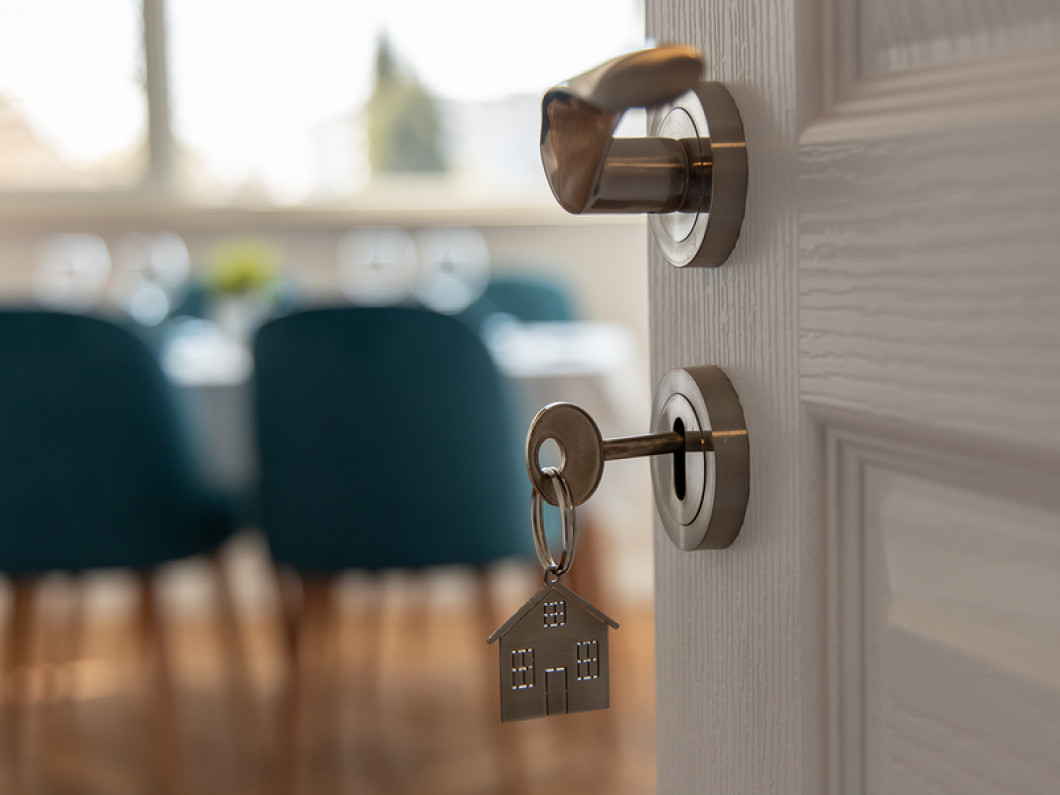 Residential locksmith services we offer include: